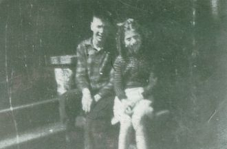 Edwin And Margaret Ekleberry