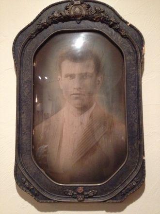 Thomas Wallace McCormick, Florida 1920