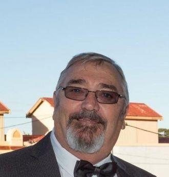 Rodney John Shorrock
