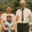 James Edward Comer family