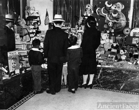 Los Angeles, 1941