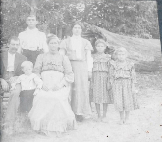 Tennessee Family possible Rush
