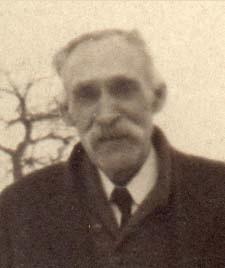A photo of William F. Heisler