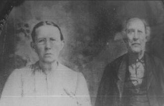 Nathaniel & Martha Livingston