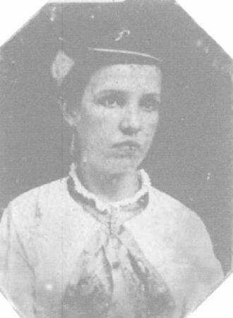 Belle Francis Humphreys
