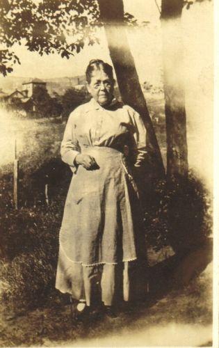 Hannah Eddy Coss Howell