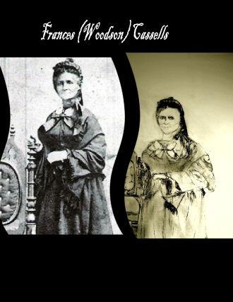 Frances (Woodson) Cassells