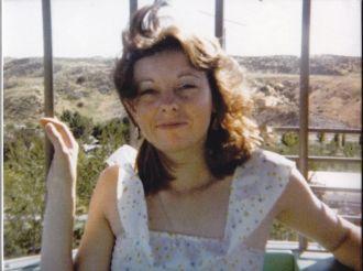 Katherine Louise Thompson