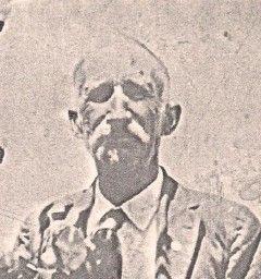 Ernest W. Pierce