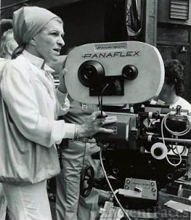 Nancy Walker, director