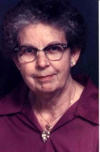 Pauline Charlotte Rawlings