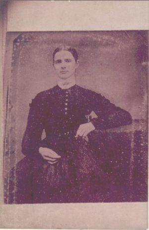 A photo of Mary Ellen Laman