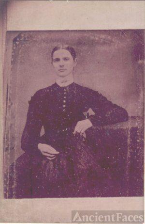 Mary Ellen Laman