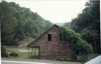 Edgell Homestead