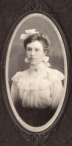 Eunice Piper 1907
