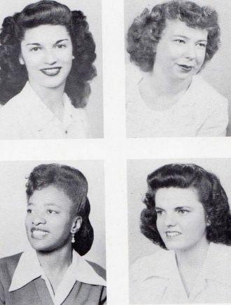Wilma Anderson - Salinas Class of 1946