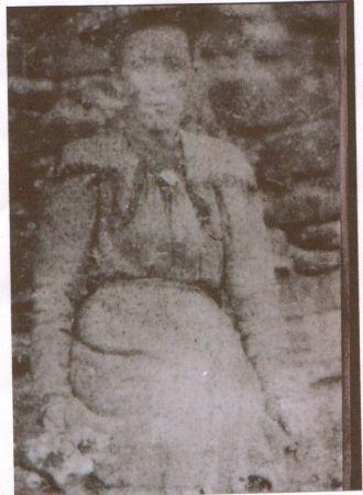 Mary Catharine Christian Graham Cook, WV