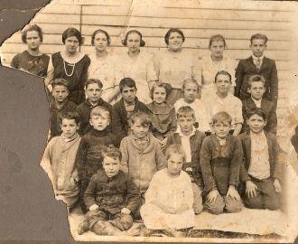 McCray Family individuals