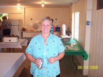 Judy Penick Ferguson