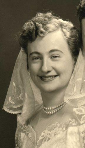 Phyllis Irene Middleton