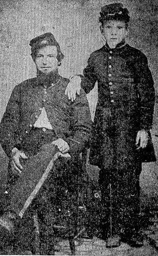 John & Maurice Barnes