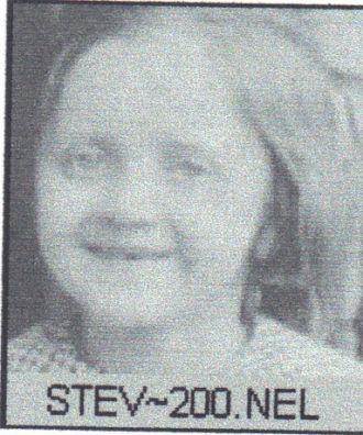 Nellie Stevens