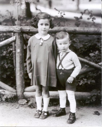 Hedy & Josef
