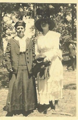 Sheeks Reunion, June 17, 1917, # 4