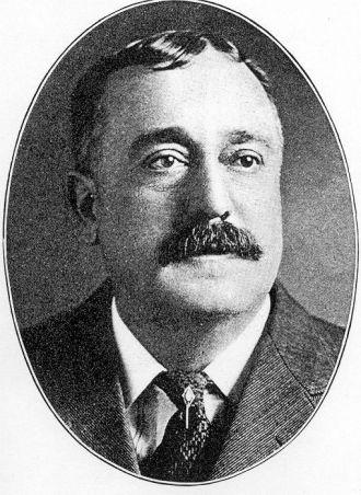 George Perrin Dewey