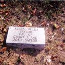 Grant Saylor's Daughter