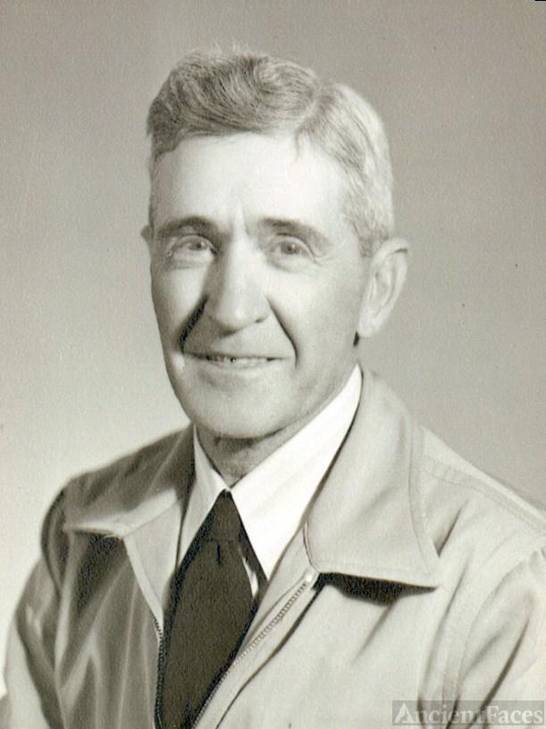 William Arthur McKee
