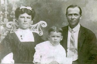 Yarbrough Family