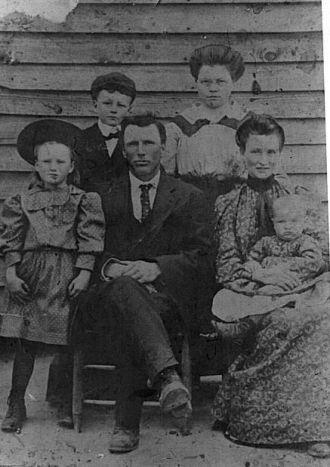 John W. Bryant & Family