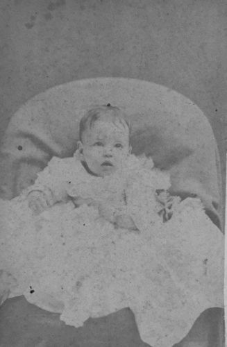 Unknown baby