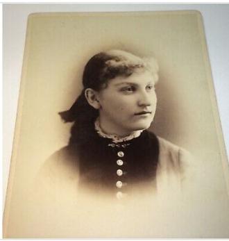 Lillian Stockman