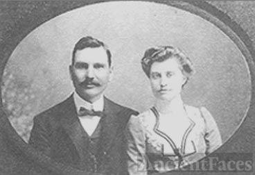 Ernest Schenkel & Katherine Kroetsch