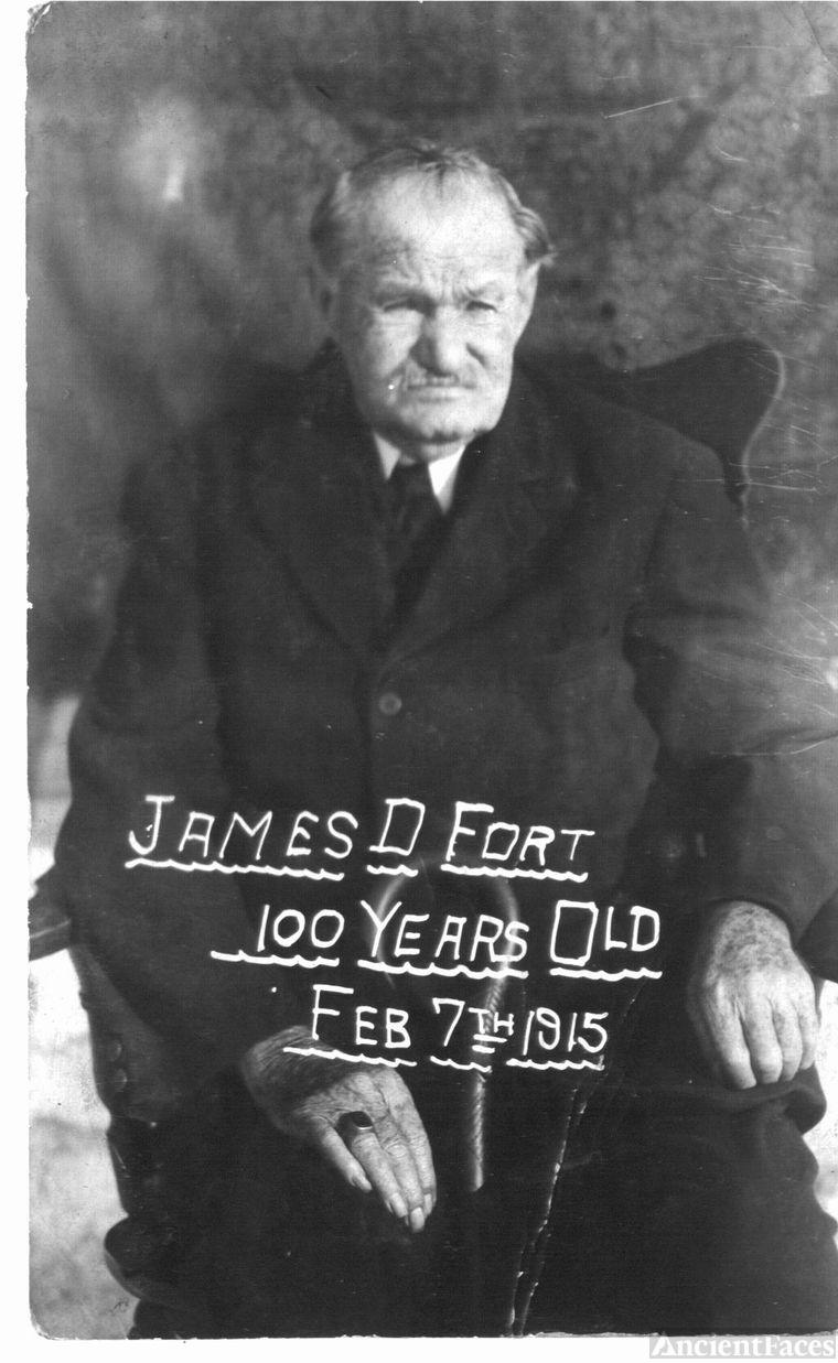 James D. Fort
