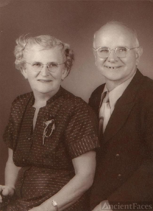 Alice Marion & Edwin
