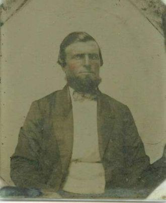 Twomey or Nagle Ancestor Photo