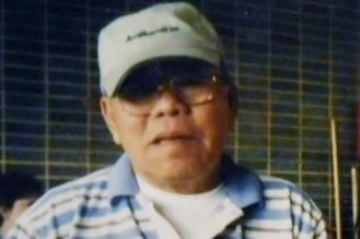 A photo of Seuam Somsichack