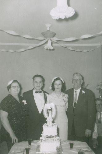 James Rizon Bowler & family, Canada