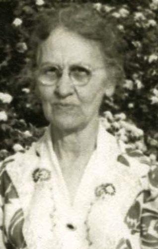 Annie Erikson