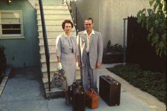 Vernon & Lorena B Gaulden