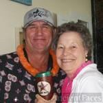 John Rhoades and Ruby (Mann ) Irle