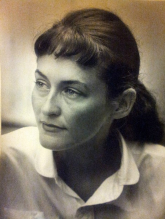 A photo of Mary Kathryn Hurt