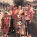 Stanley v Robinson Family