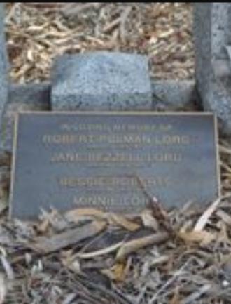 Robert Pullman Lord