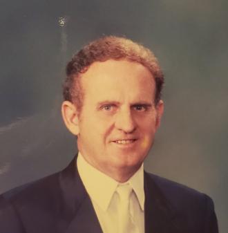 Bobby Watson Sr., Okinawa, Japan