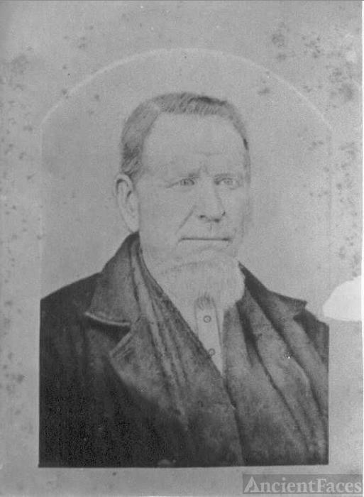 John Brinkley Burks
