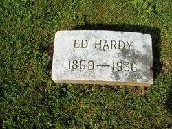 Ed Lee Hardy